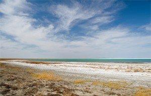 Загадочные озера Забайкалья Зун-Торей и Барун-Торей