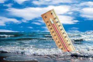 Глобальное потепление и его последствия