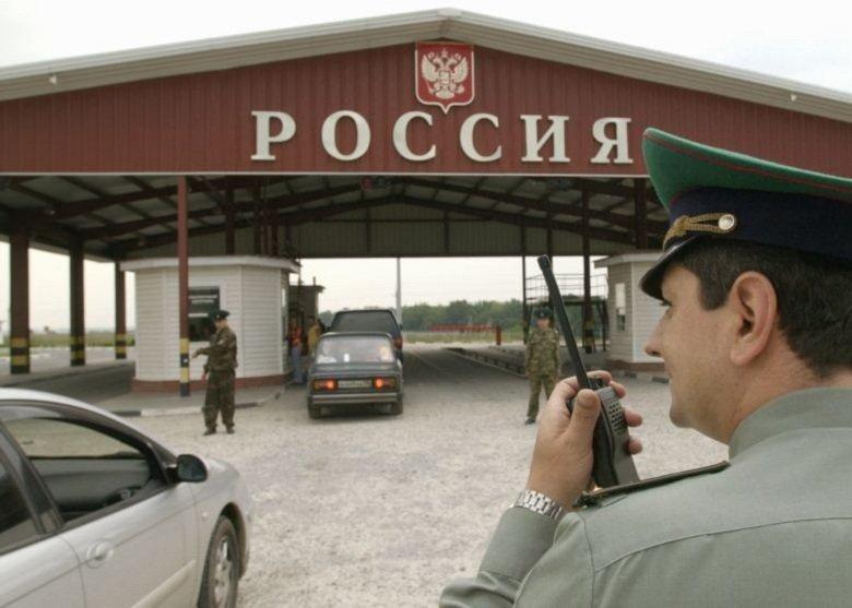Границы России (часть 2)