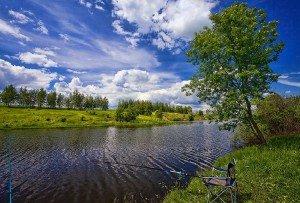 Где рыбалка бывает лучше
