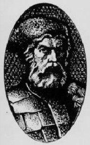 Путешественник Ерофей Хабаров