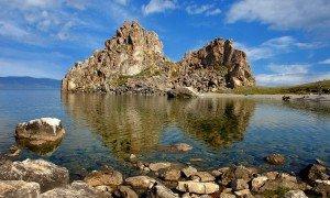 Достопримечательности озера Байкал