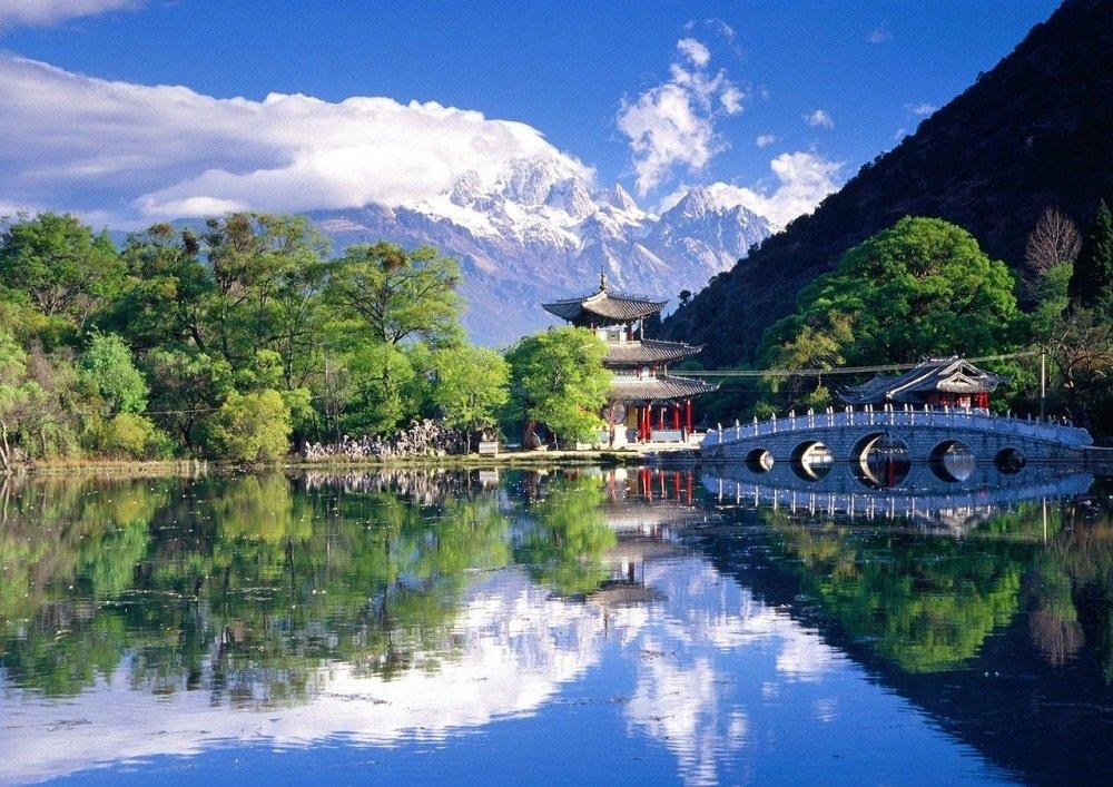 Как поехать в Китай подробная информация
