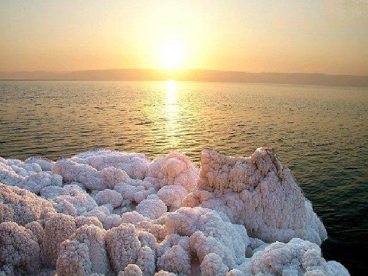 Тайны глубин Мёртвого моря и видео инструкция