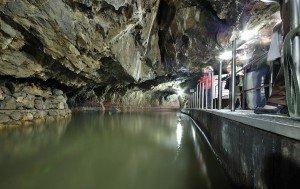 Подземные водоемы
