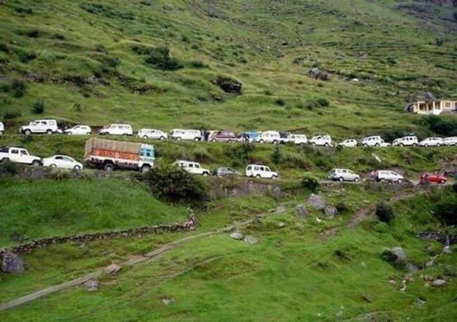 Экология и автотранспорт — как спасти нашу планету