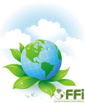 Заработок на спасении окружающей среды
