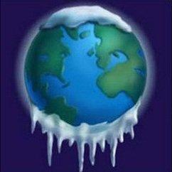 Изменение климата на Земле за последние годы