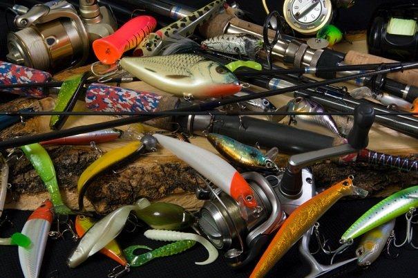 Приманки для хищной рыбы — какие для кого лучше