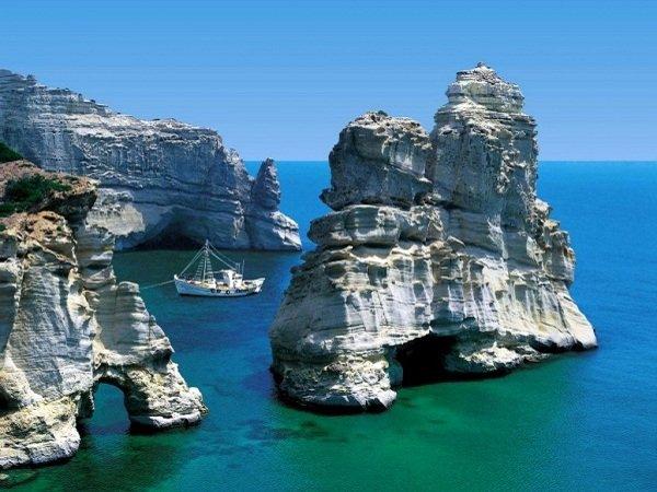 Туры в Грецию — это отдых, о котором мечтает каждый