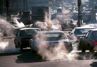 Чем вредны выхлопные газы дизеля