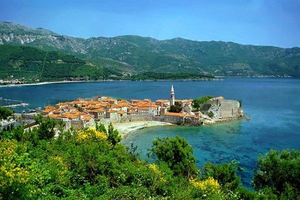 Черногория – жемчужина Адриатического моря