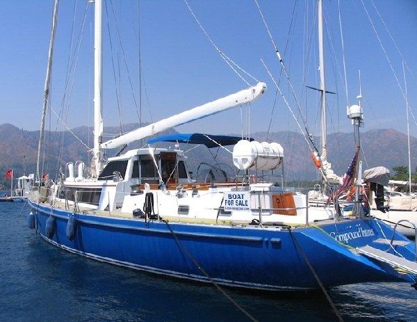 Обучение яхтингу в клубе «Навигатор»