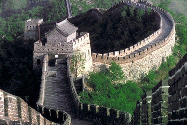 Современный Китай — достопримечательности