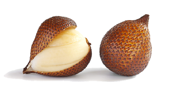 Экзотические фрукты фото и описание - Змеиный фрукт