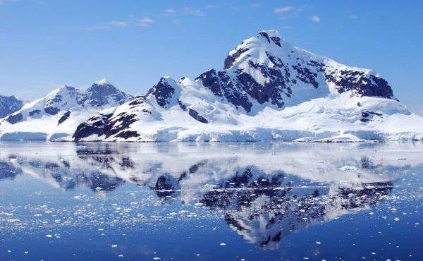 Антарктида — интересные факты про континент!