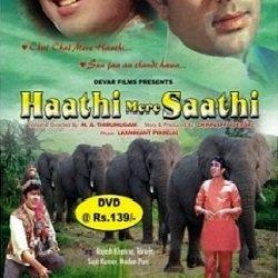 Лучшие фильмы про животных - Слоны мои друзья