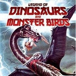 Лучшие фильмы про животных - Легенда о динозавре