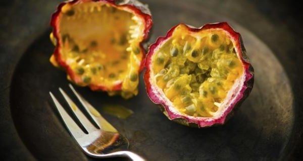 Экзотические фрукты фото и описание - Маракуйя