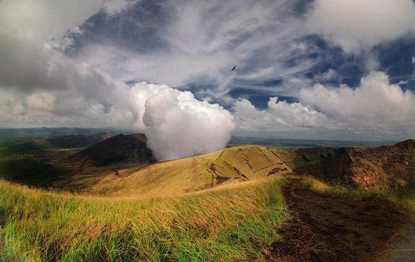 Дороги в преисподнюю планеты Земля - Масая в Никарагуа