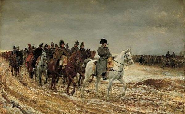 Великие империи человечества - Французская Империя