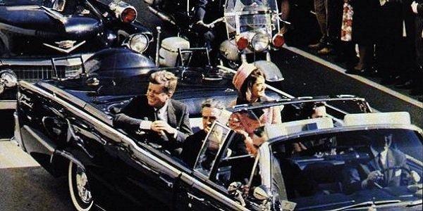 Загадки истории и тайны человечества - Убийство Джона Кеннеди