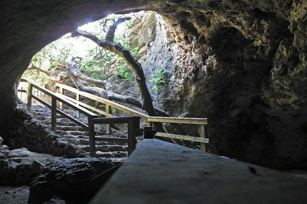 Дороги в преисподнюю планеты Земля - Пещера Близнецов в Израиле
