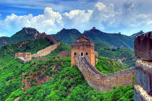 Великие империи человечества - Династия Цинь
