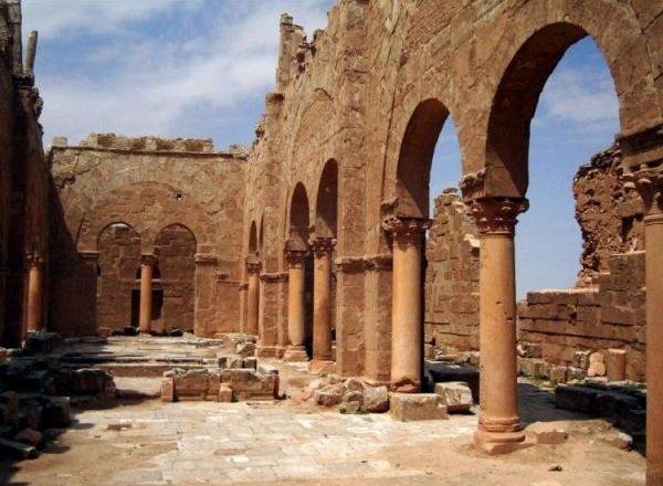 Великие империи человечества - Халифата Омейядов