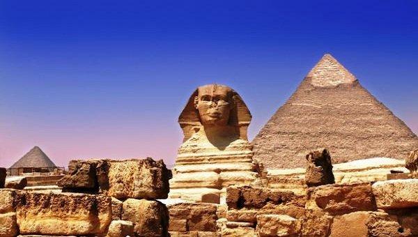 Загадки истории и тайны человечества - Сфинкс