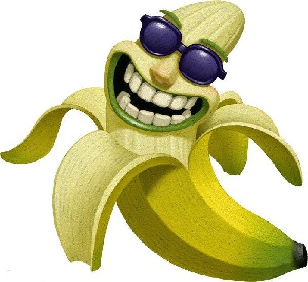 Бананы — интересные факты — фрукт или ягода