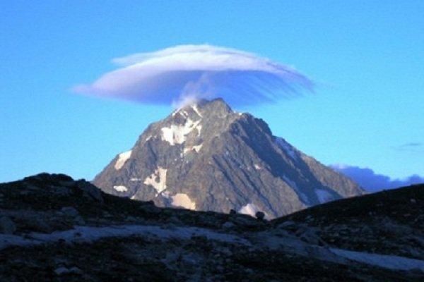 Самые необычные горы планеты - Ходжа-Мумин