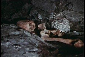 Пещера скелетов в Таиланде - аномальное место