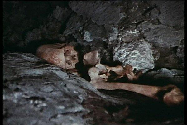 Пещера скелетов в Таиланде — аномальное место
