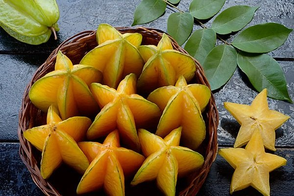 Карамбола фрукт - выращивание и польза