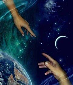 Хранители Вселенной оберегают наш мир