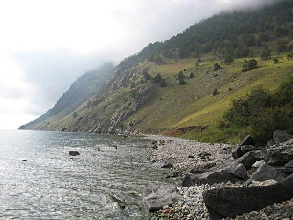 Климат Байкала и климатические условия