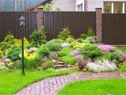Как создать свой собственный сад