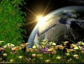 Почему есть люди, Земля и Вселенная