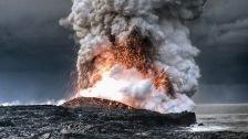 Супервулканы и типы вулканов