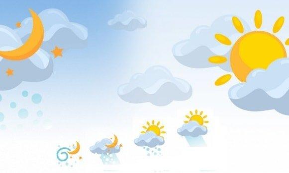 Управление погодой - это реально?