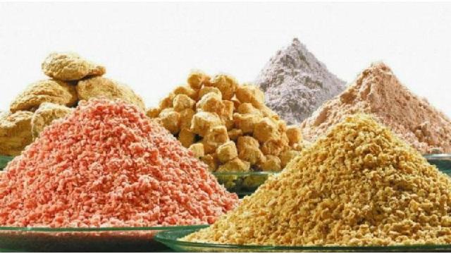 Пищевые добавки в питании животного.