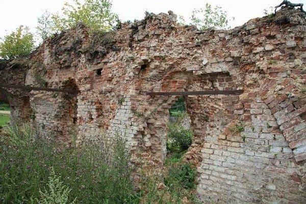 Загадочные места России - Никандровский монастырь