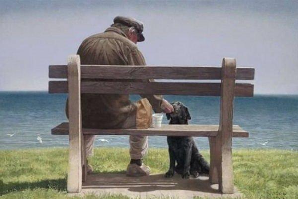 Собака в жизни человека – это не только друг!