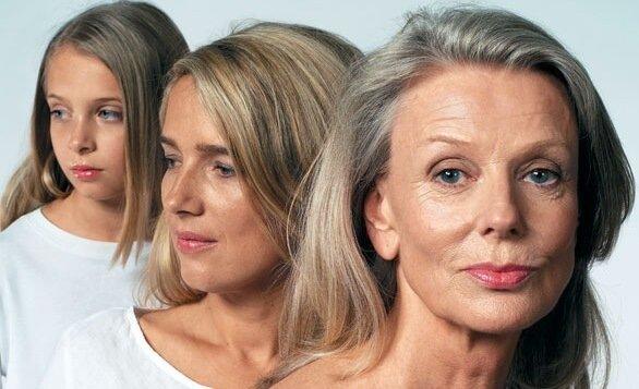 Генетические механизмы старения организма человека.