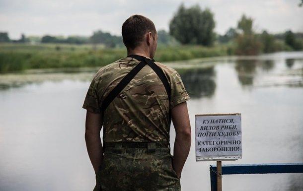 Жизни нет. На Черниговщине река погибла от токсинов