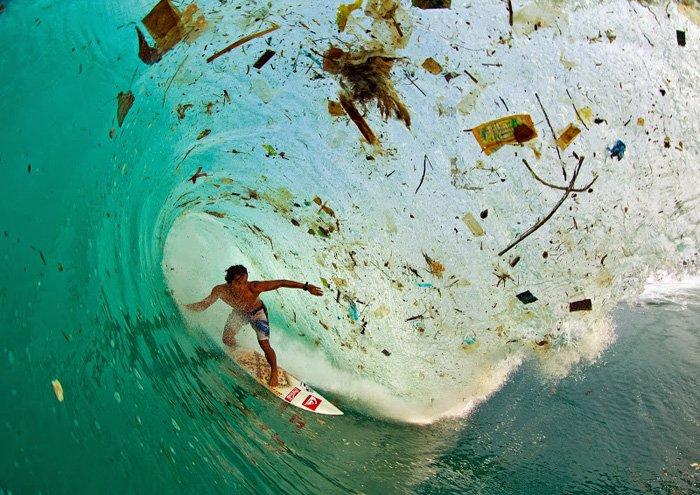 Влияние человеческой деятельности на природу: 19 шокирующих фото экологической катастрофы на Земле
