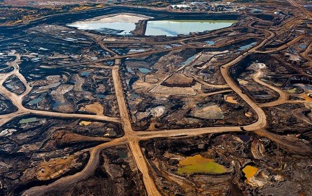 Глобальное потепление остановят добычей сланцевого газа