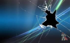 Собака разбила окно и вызвала помощь, чтобы спасти жизнь своей хозяйке