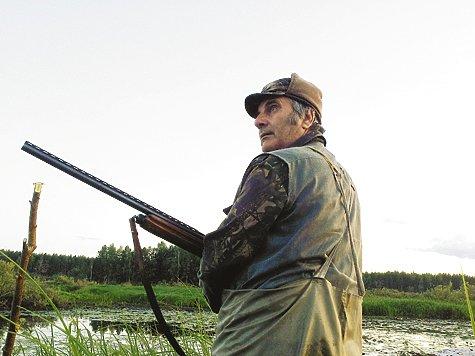 Незнание охотником охотминимума